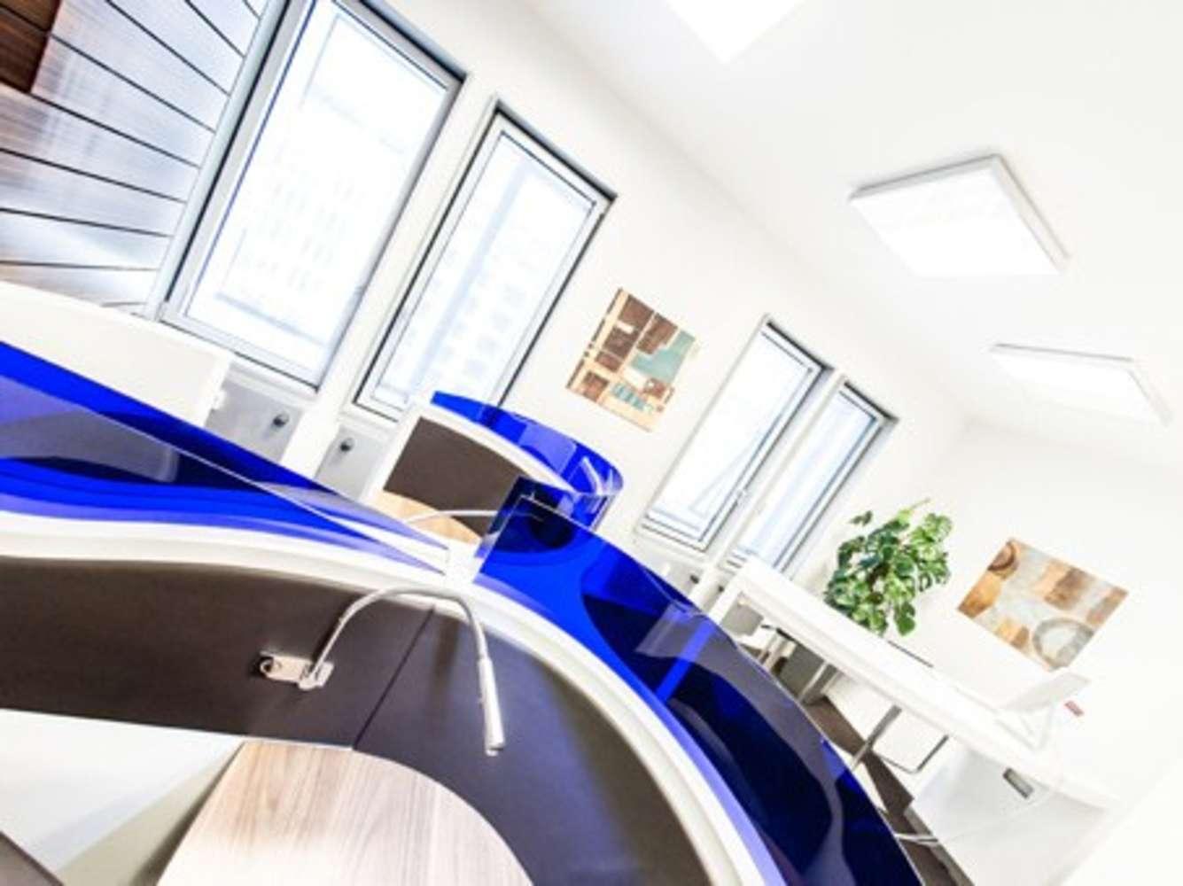 Büros Berlin, 10117 - Büro auf Zeit - Berlin - C0060 - 1346926