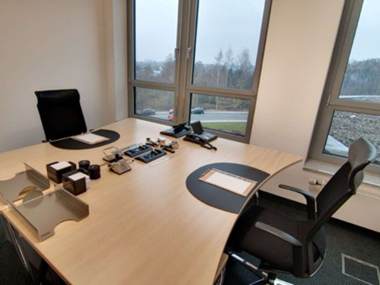 Büros Essen, 45136 - Büro auf Zeit - Essen - C0081 - 1347052