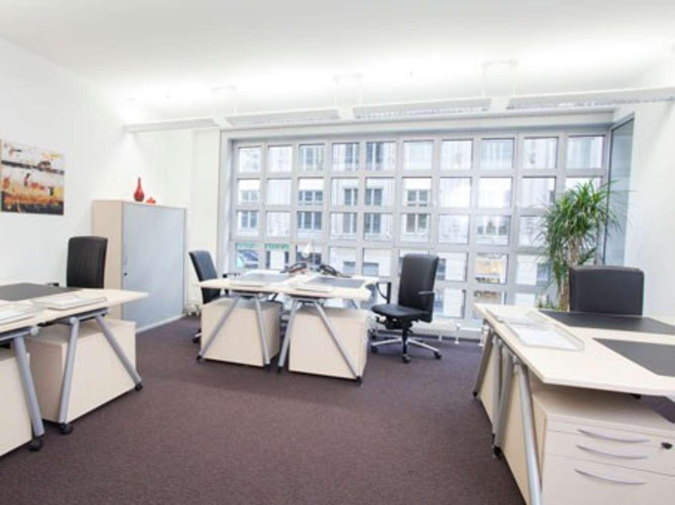 Büros Berlin, 10117 - Büro auf Zeit - Berlin - C0059 - 1346846
