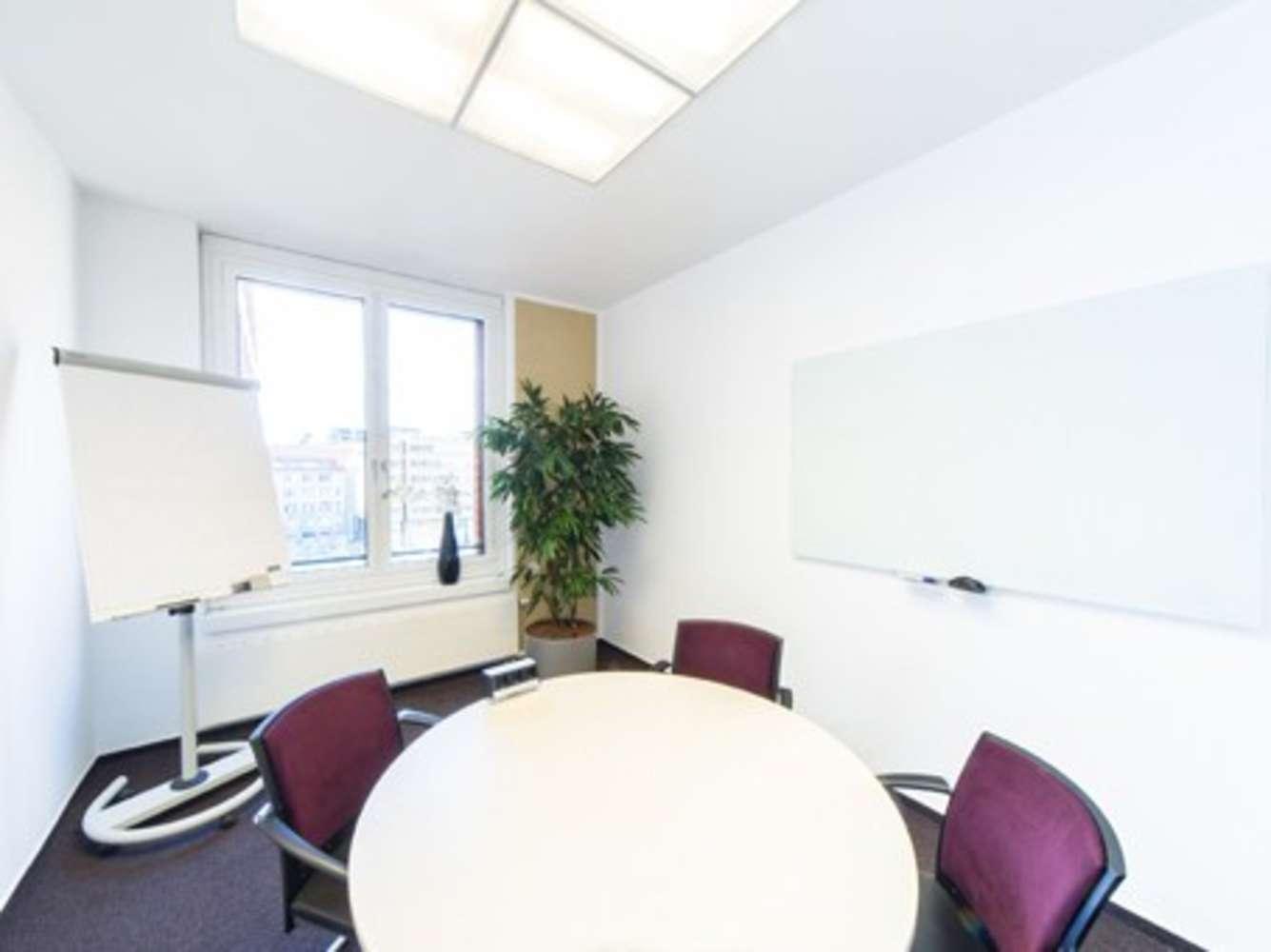 Büros Berlin, 10785 - Büro auf Zeit - Berlin - C0054 - 1347324