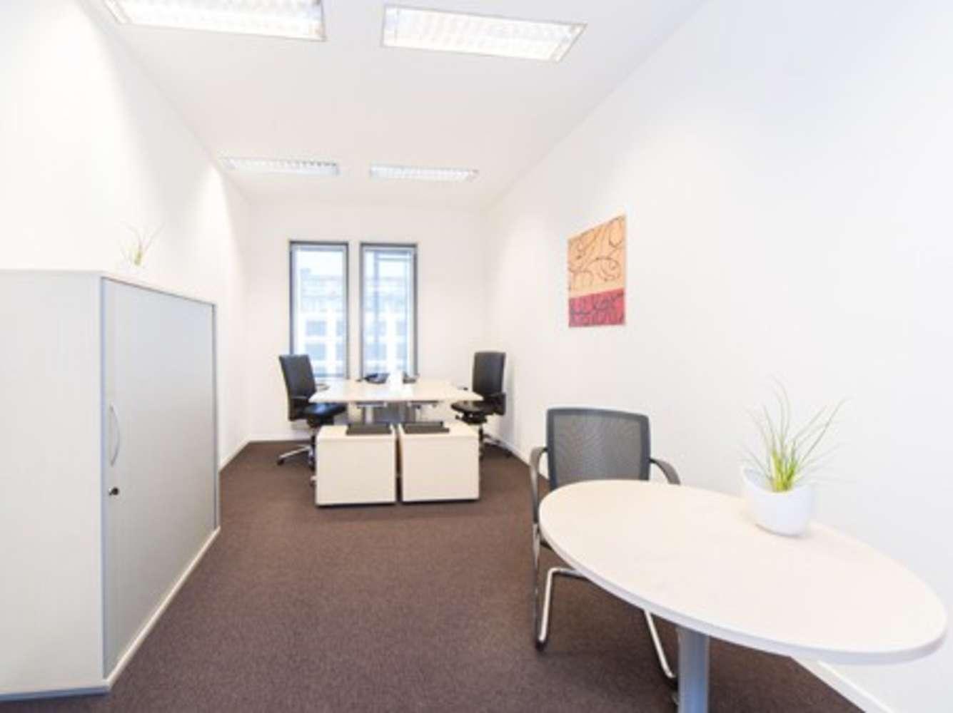 Büros Berlin, 10117 - Büro auf Zeit - Berlin - C0060 - 1346820