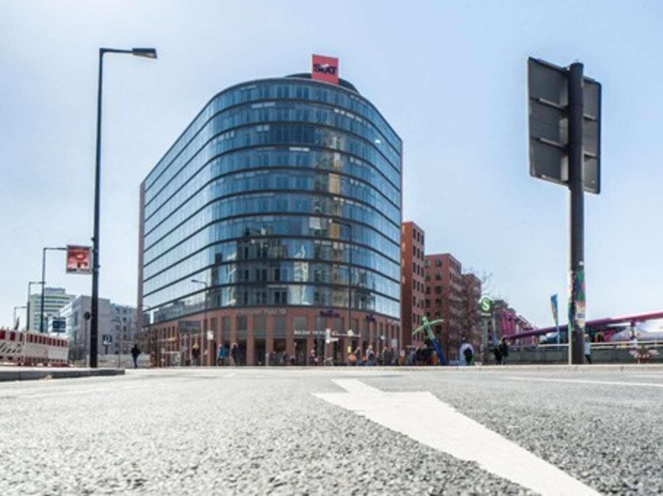 Büros Berlin, 10785 - Büro auf Zeit - Berlin - C0054 - 1347012