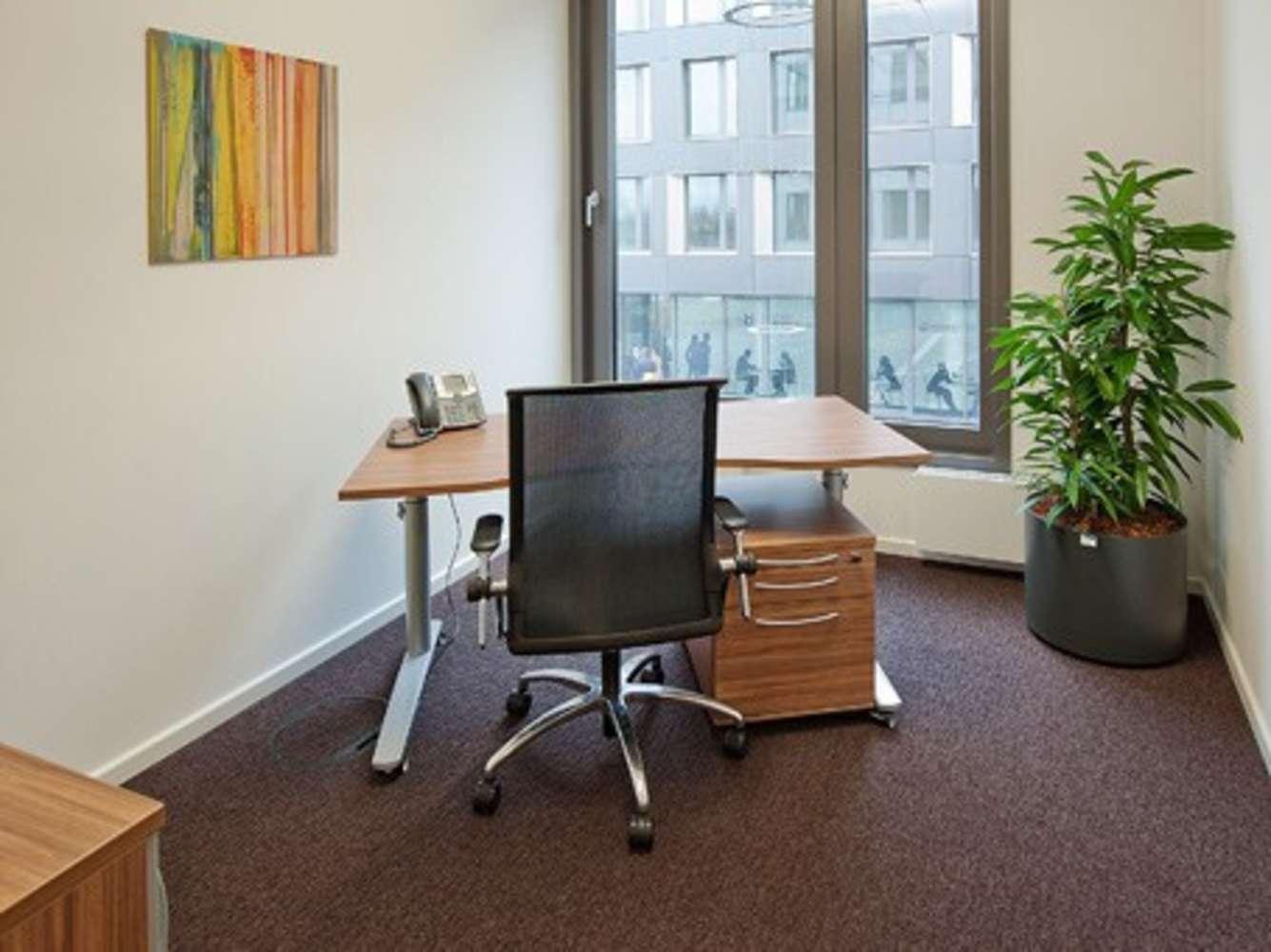 Büros München, 80339 - Büro auf Zeit - München - C0045 - 1347281