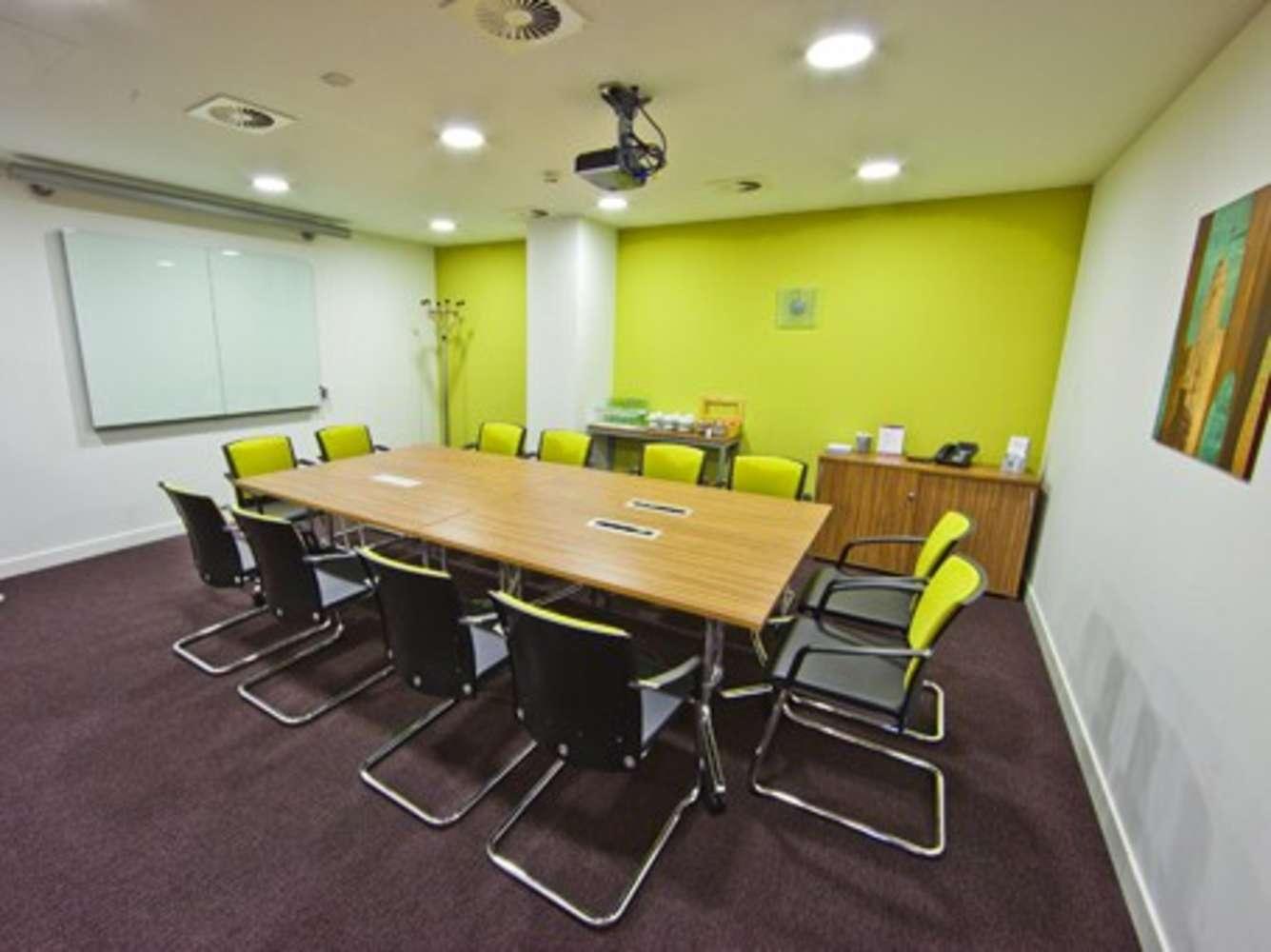 Büros Berlin, 10117 - Büro auf Zeit - Berlin - C0053 - 1346743