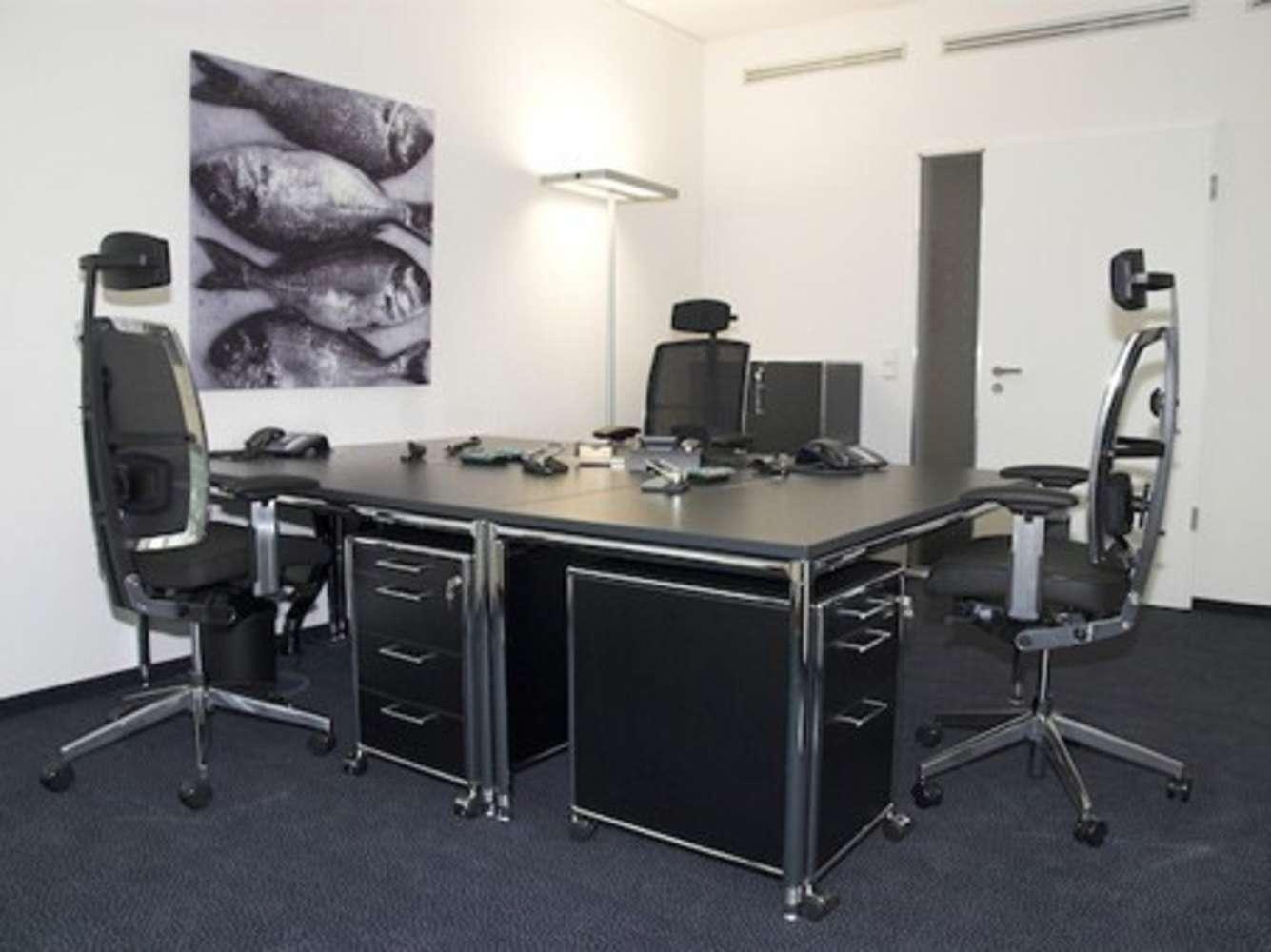 Büros Stuttgart, 70173 - Büro auf Zeit - Stuttgart - C0074 - 1347215