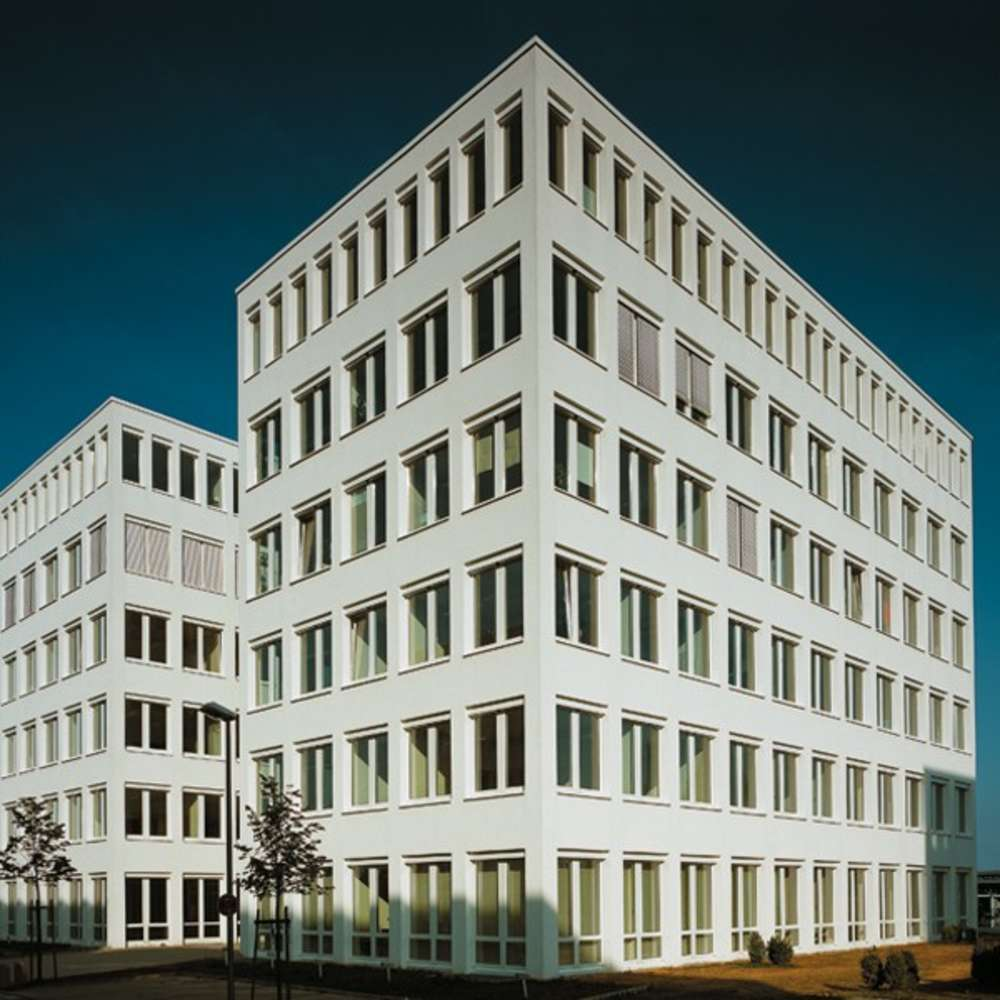 Büros Stuttgart, 70563 - Büro auf Zeit - Stuttgart - C0077 - 1346809