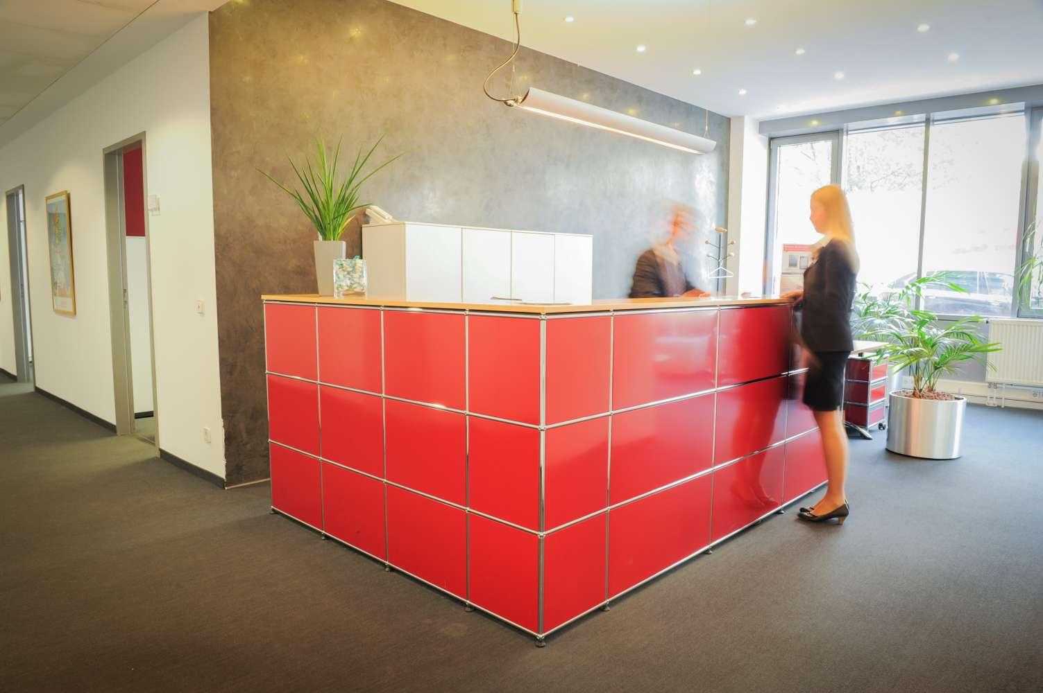 Büros Stuttgart, 70174 - Büro auf Zeit - Stuttgart - C0076 - 3529489