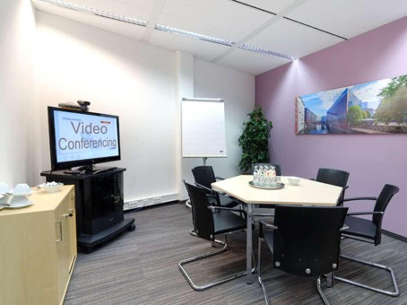 Büros Hamburg, 20355 - Büro auf Zeit - Hamburg - C0011 - 1347038