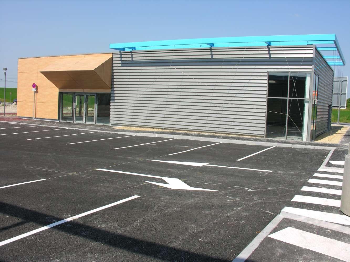Activités/entrepôt Reims, 51100 - LES ILÔTS - 488663