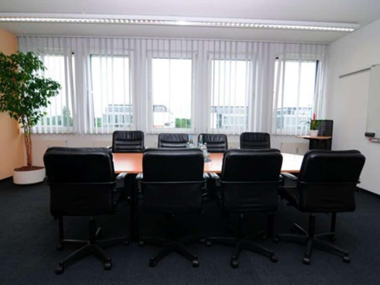 Büros München, 85774 - Büro auf Zeit - München - C0050 - 1347081