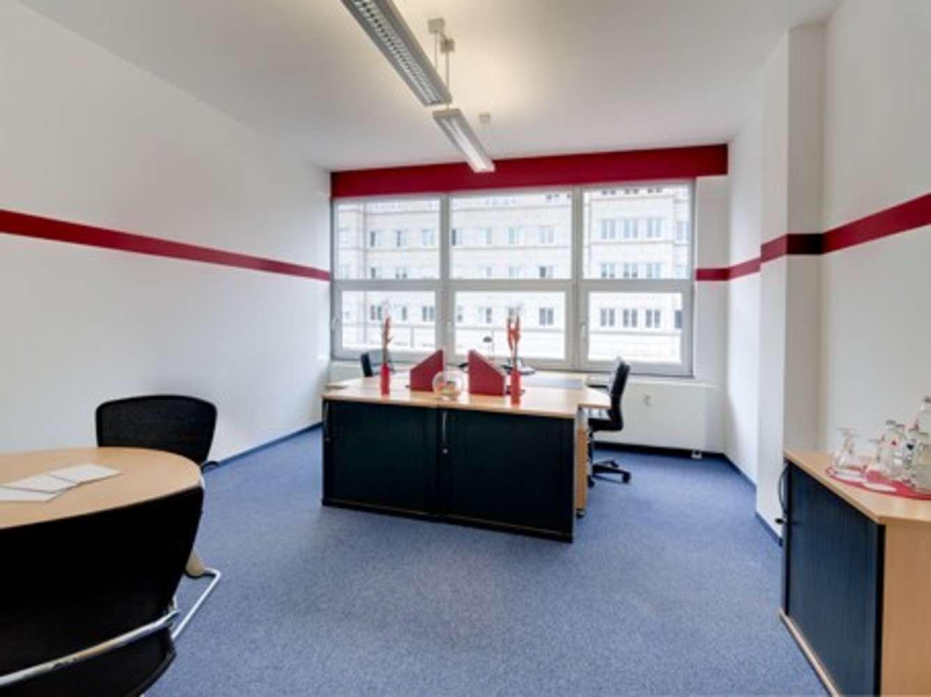 Büros Stuttgart, 70173 - Büro auf Zeit - Stuttgart - C0075 - 1346895