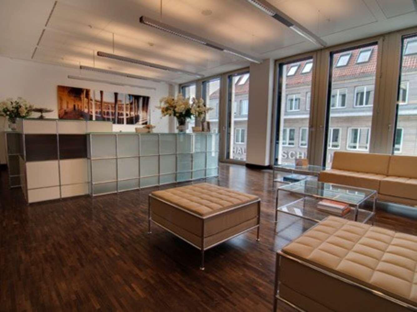 Büros Berlin, 10117 - Büro auf Zeit - Berlin - C0055 - 1347207