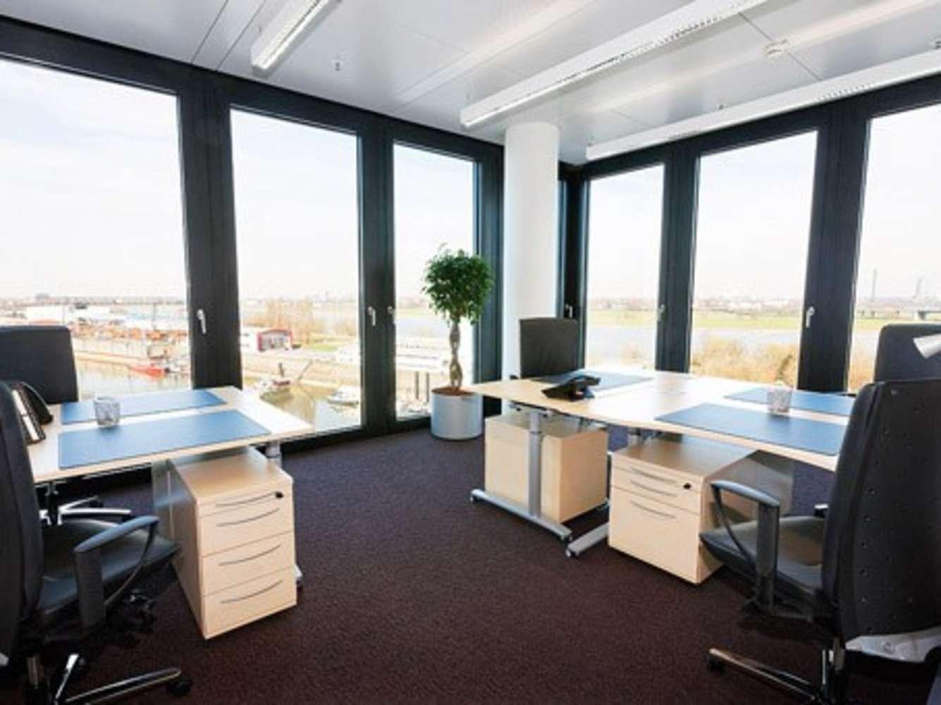 Büros Düsseldorf, 40221 - Büro auf Zeit - Düsseldorf - C0071 - 1346955