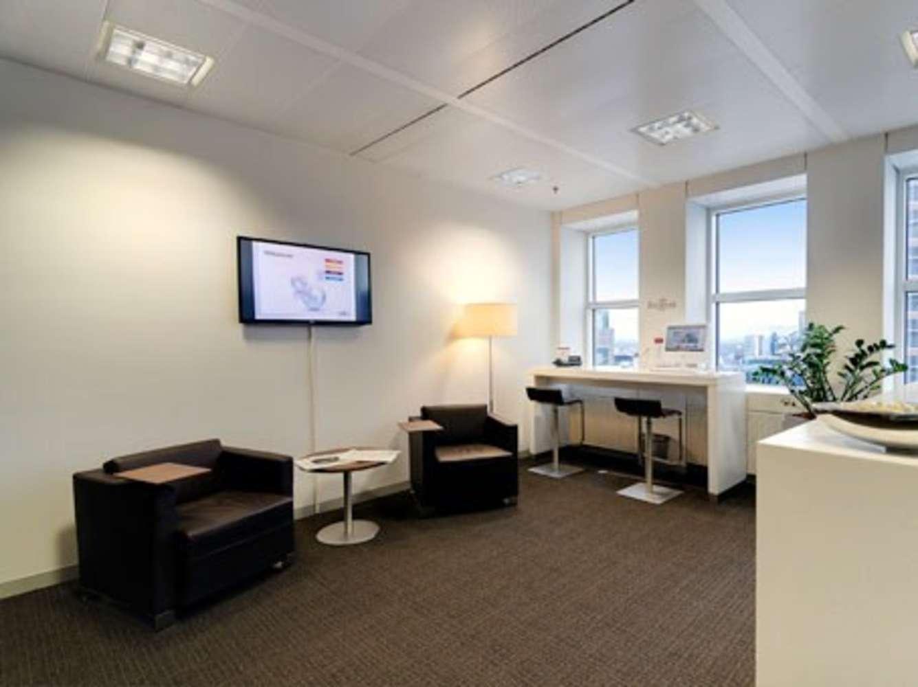 Büros Frankfurt am main, 60327 - Büro auf Zeit - Frankfurt am Main - C0031 - 1347124