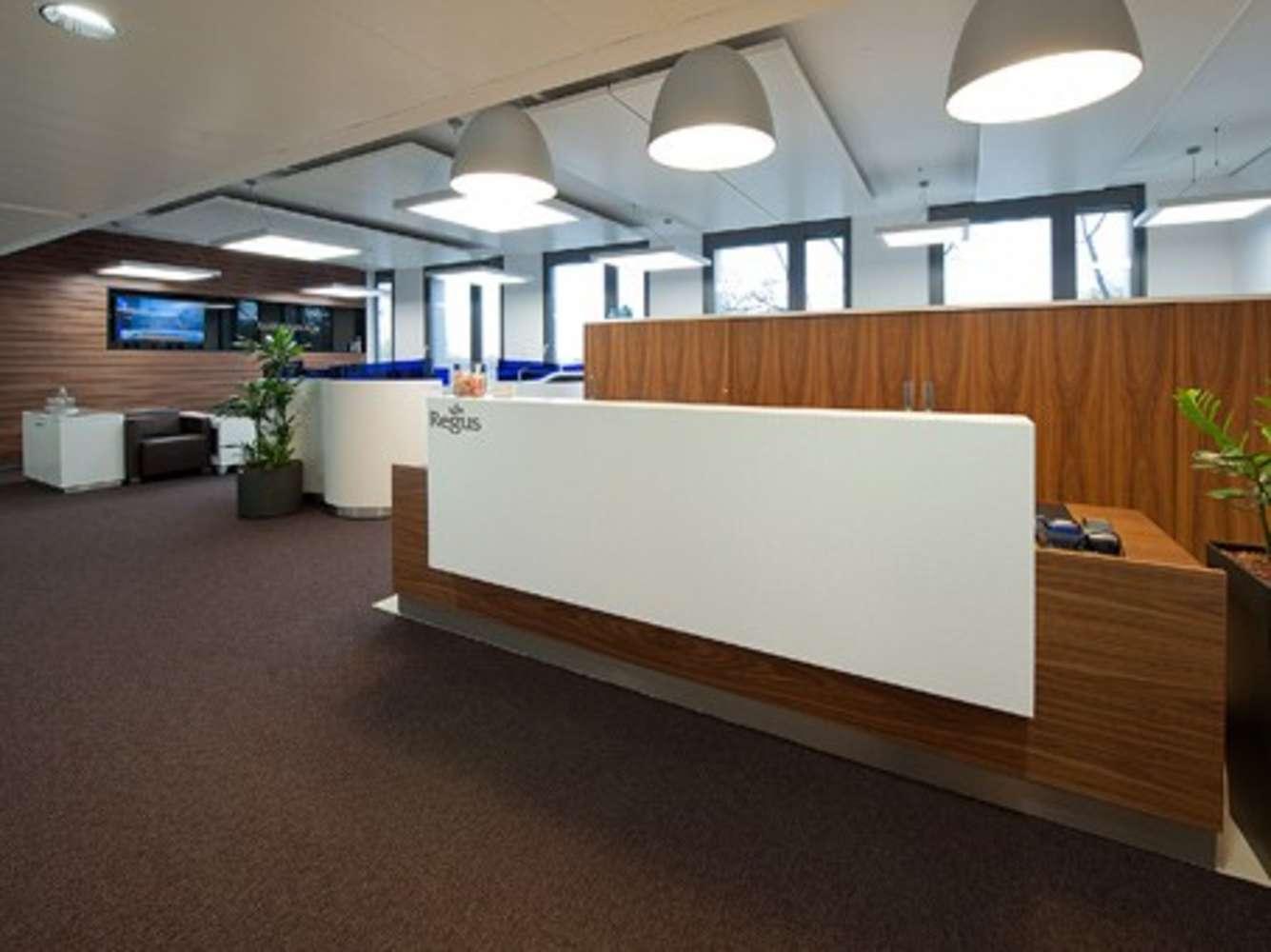 Büros München, 80339 - Büro auf Zeit - München - C0045 - 1346889