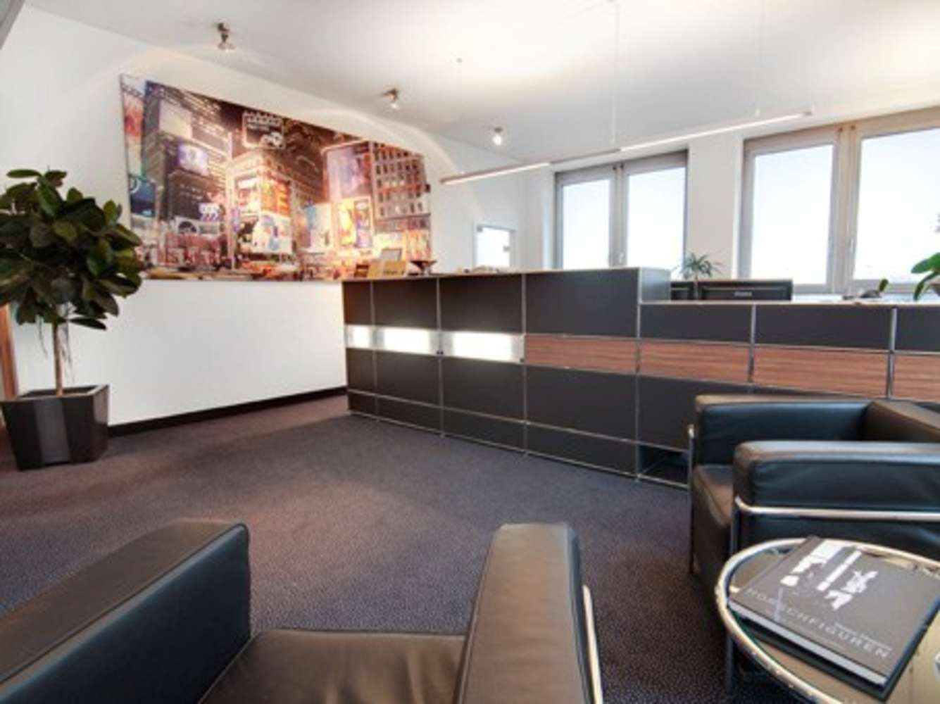 Büros Essen, 45136 - Büro auf Zeit - Essen - C0081 - 1346806