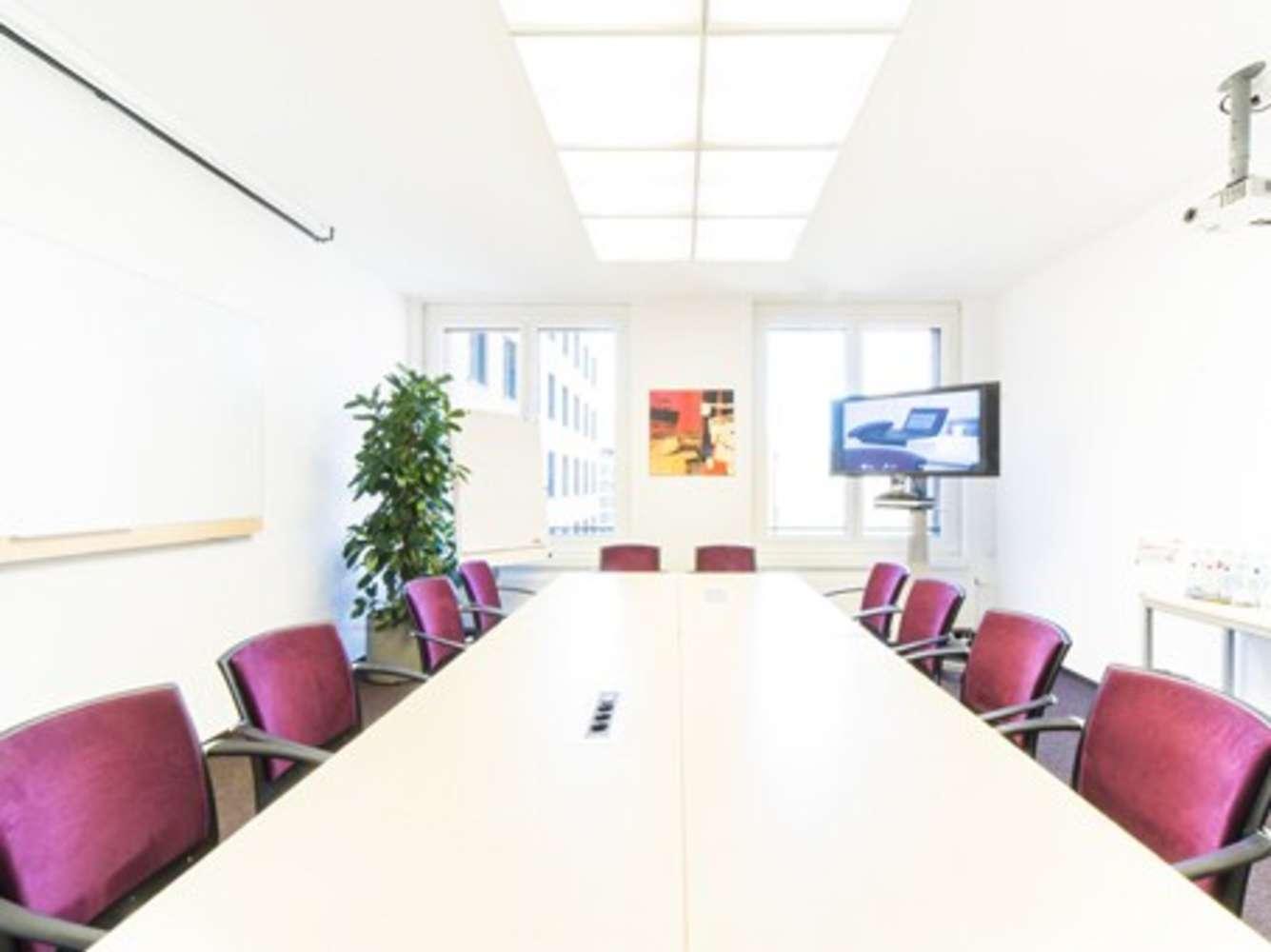 Büros Berlin, 10785 - Büro auf Zeit - Berlin - C0054 - 1346998