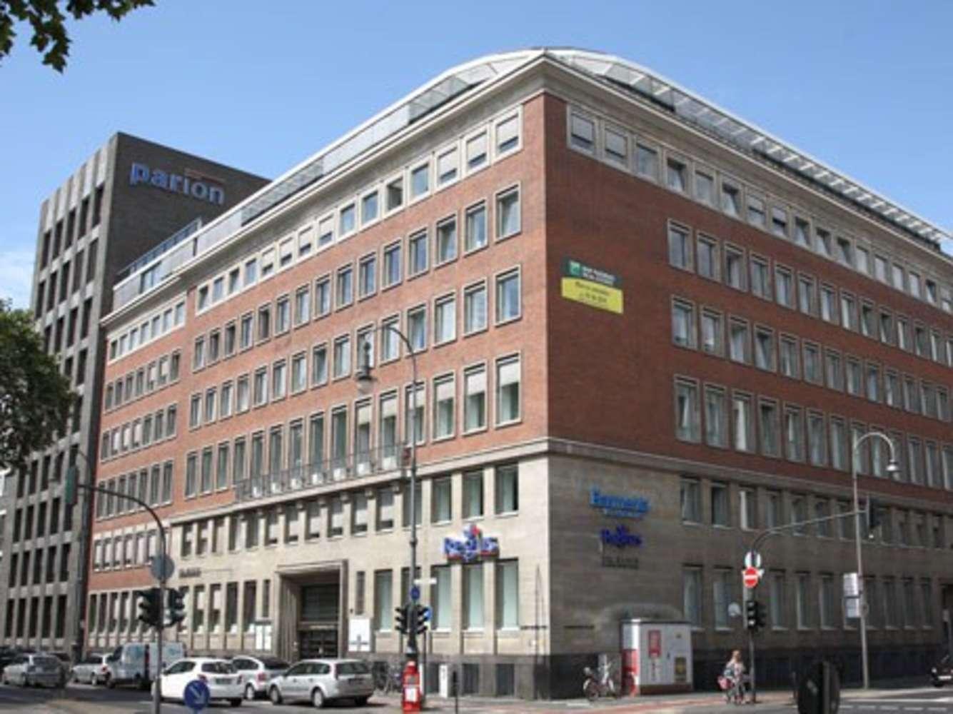 Büros Köln, 50672 - Büro auf Zeit - Köln - C0005 - 1347167