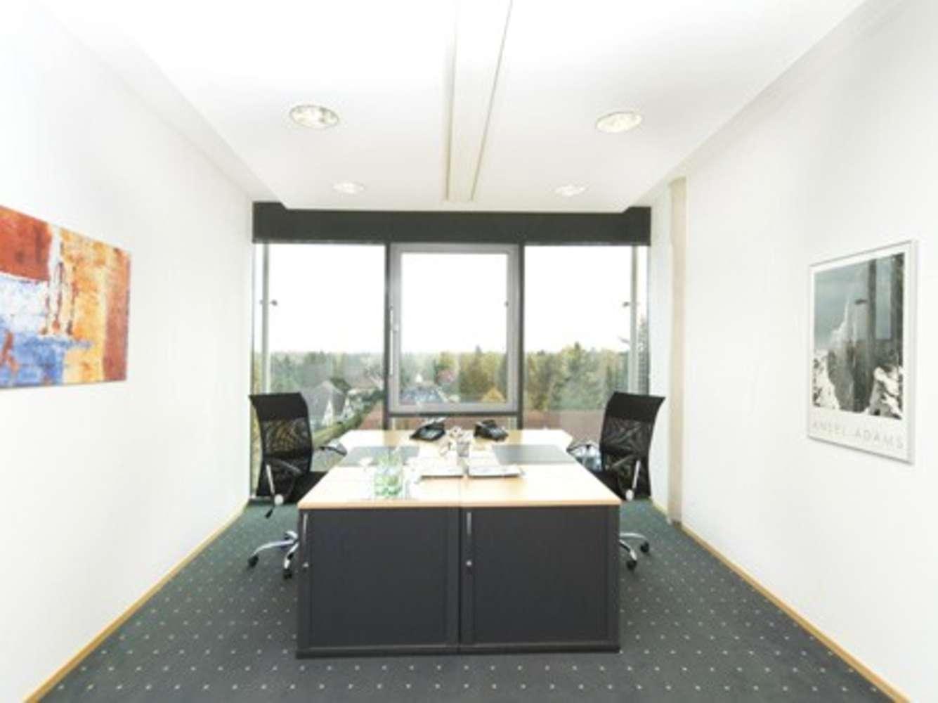 Büros Hannover, 30659 - Büro auf Zeit - Hannover - C0018 - 1347041