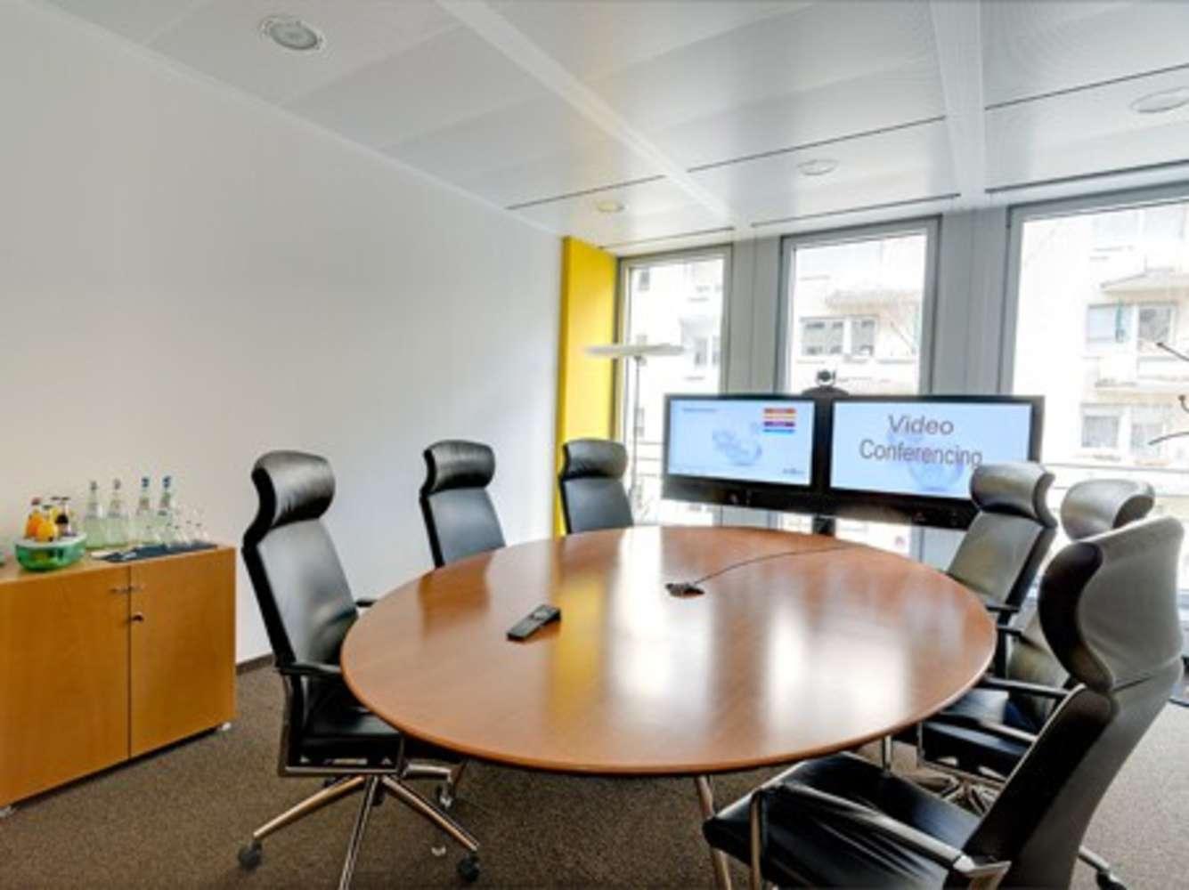 Büros Frankfurt am main, 60322 - Büro auf Zeit - Frankfurt am Main - C0021 - 1347330