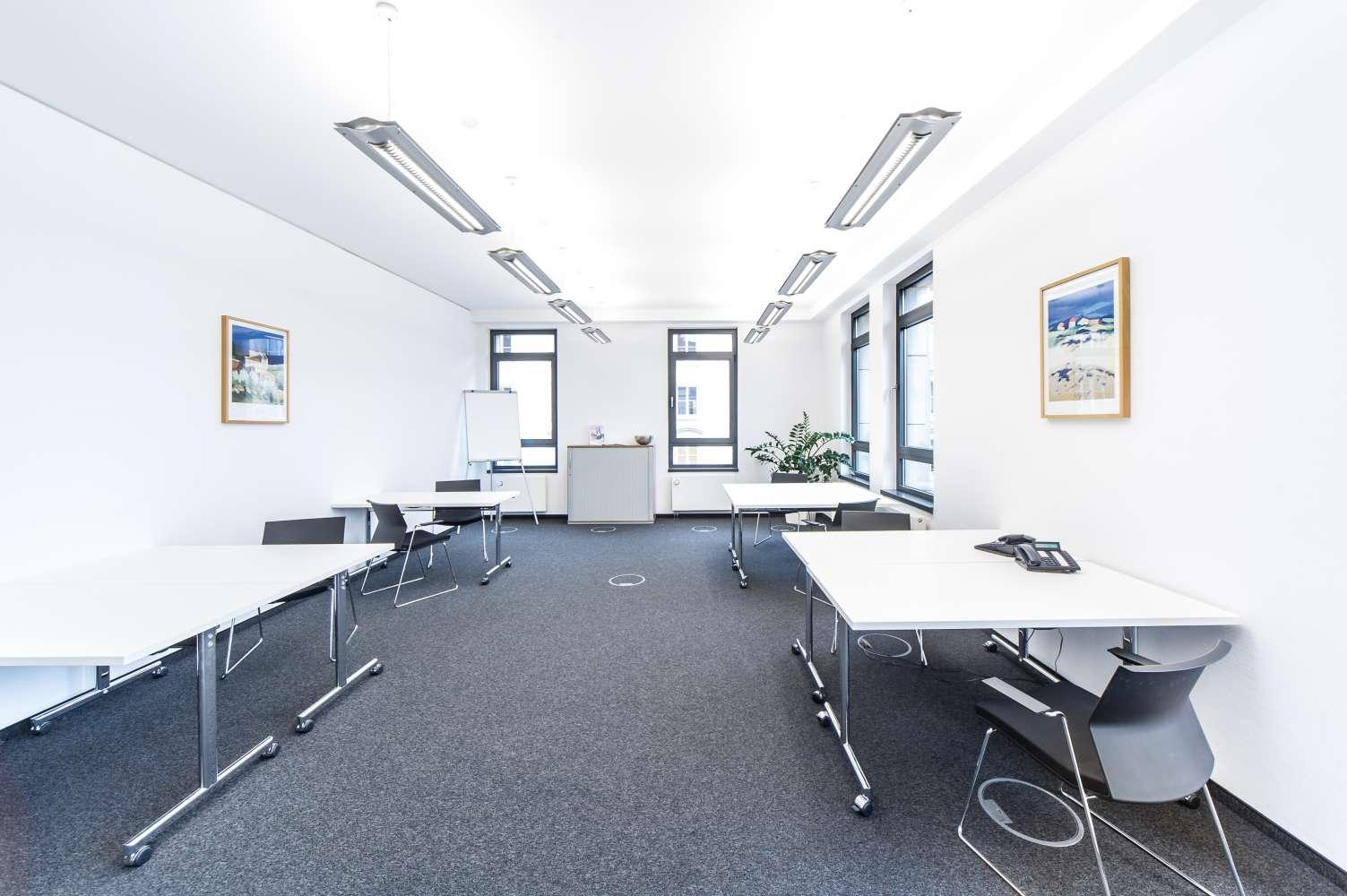 Büros Dresden, 01067 - Büro auf Zeit - Dresden - C0063 - 3527451