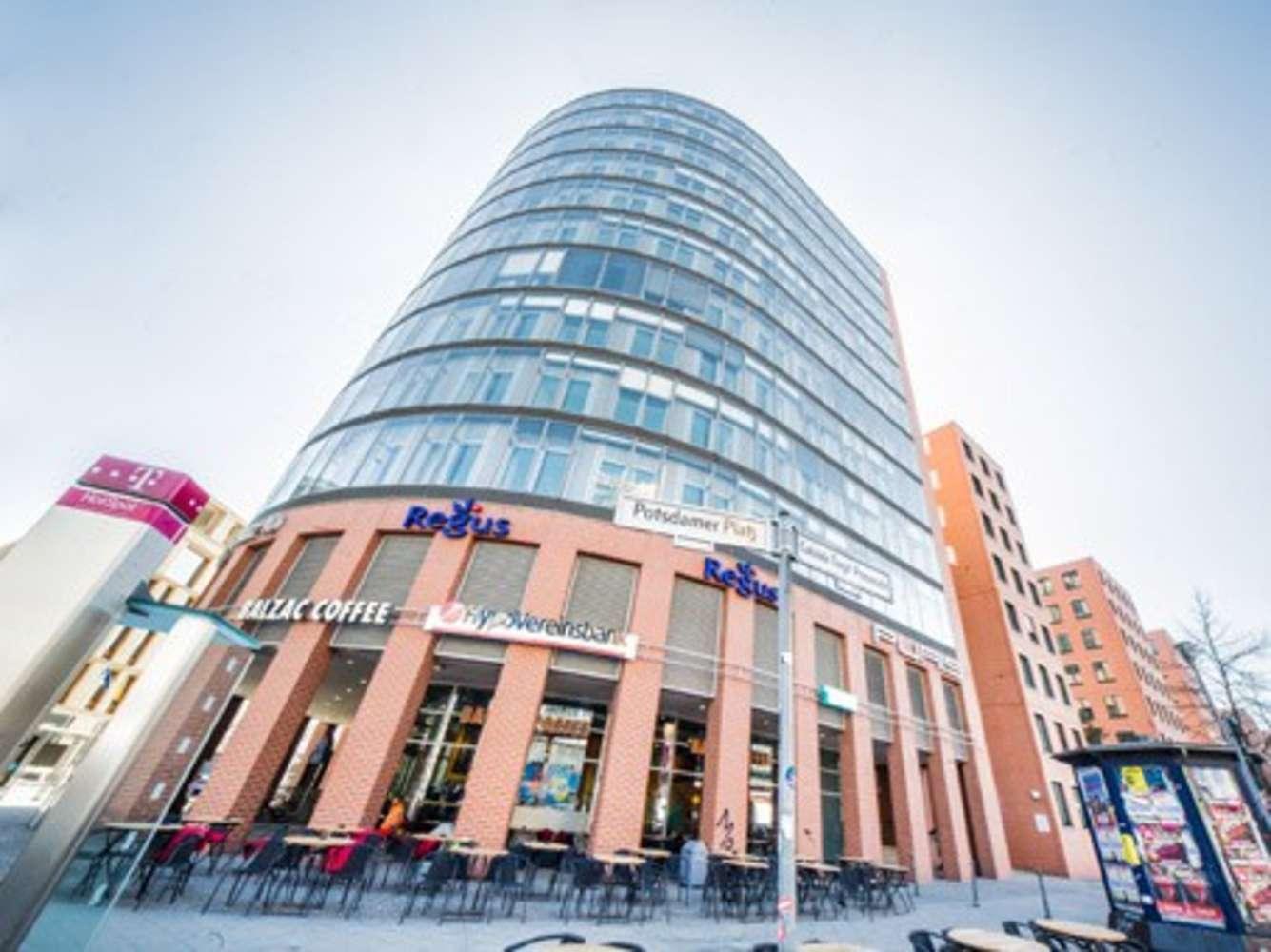 Büros Berlin, 10785 - Büro auf Zeit - Berlin - C0054 - 1347118