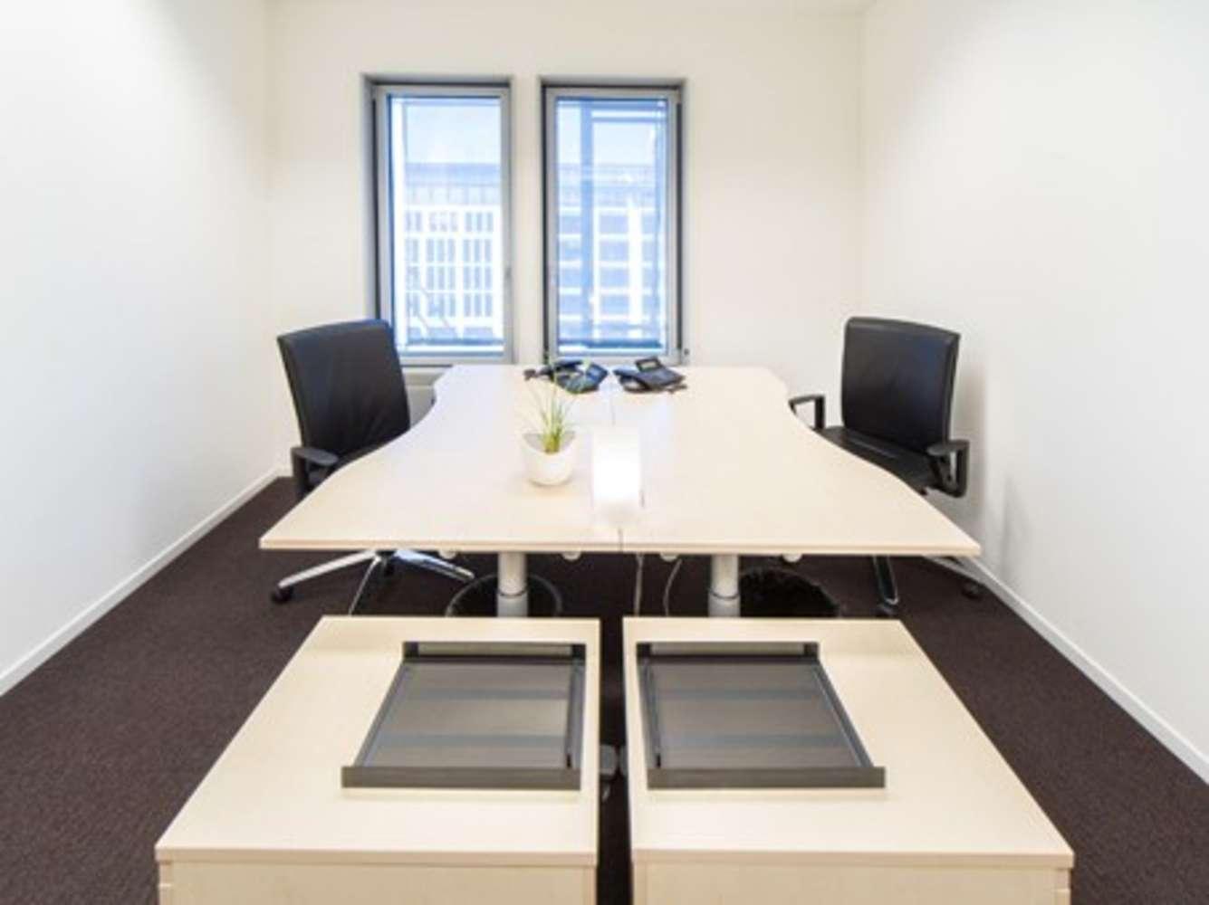 Büros Berlin, 10117 - Büro auf Zeit - Berlin - C0060 - 1346975