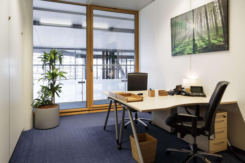 Büros Düsseldorf, 40219 - Büro auf Zeit - Düsseldorf - C0069 - 3521480
