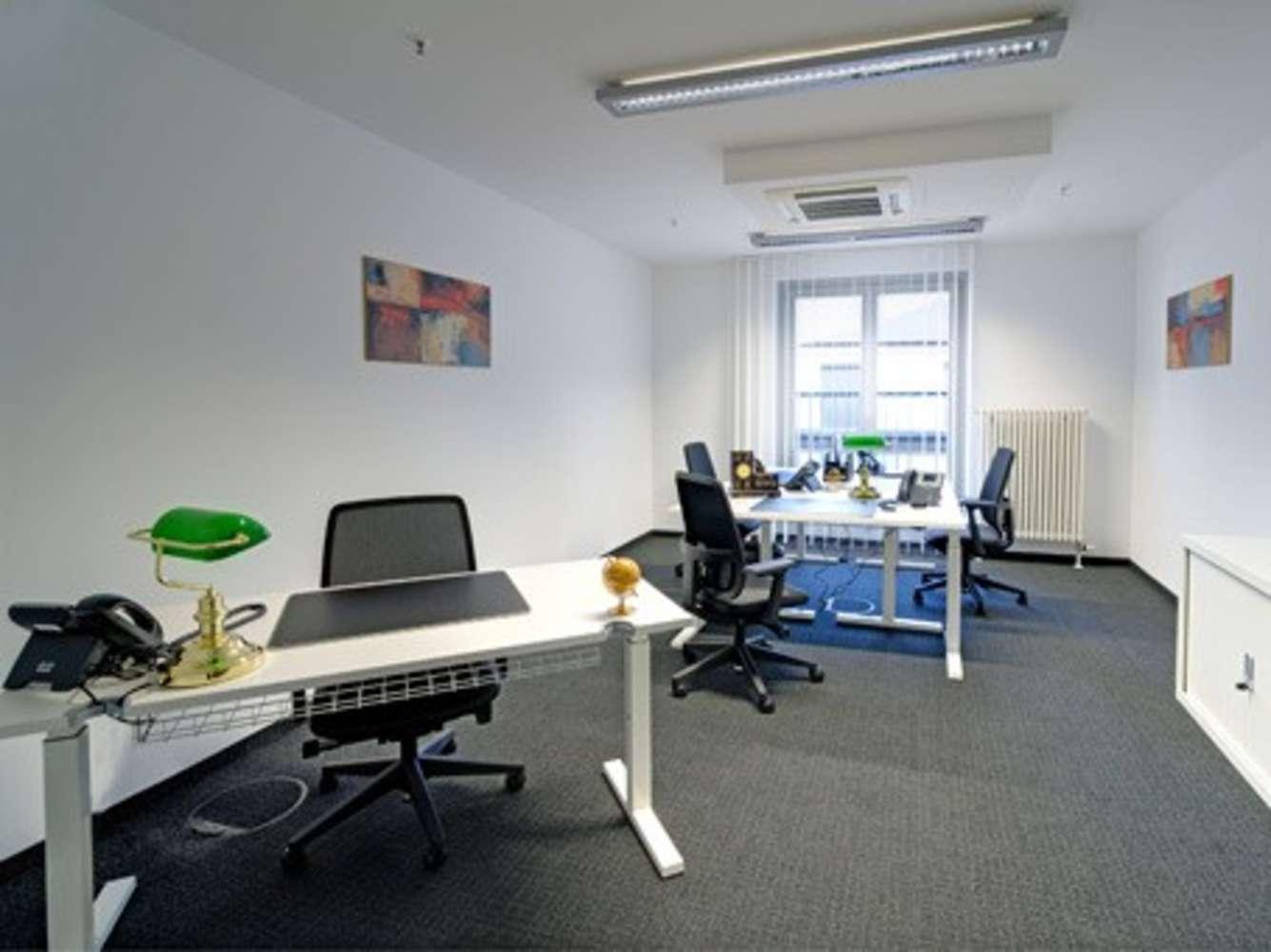 Büros München, 80333 - Büro auf Zeit - München - C0038 - 1347018