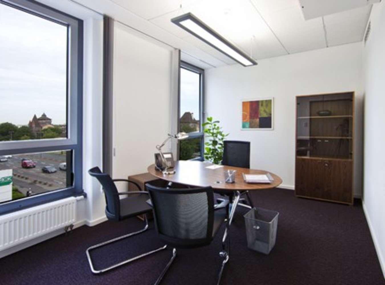 Büros Nürnberg, 90443 - Büro auf Zeit - Nürnberg - C0052 - 1346769