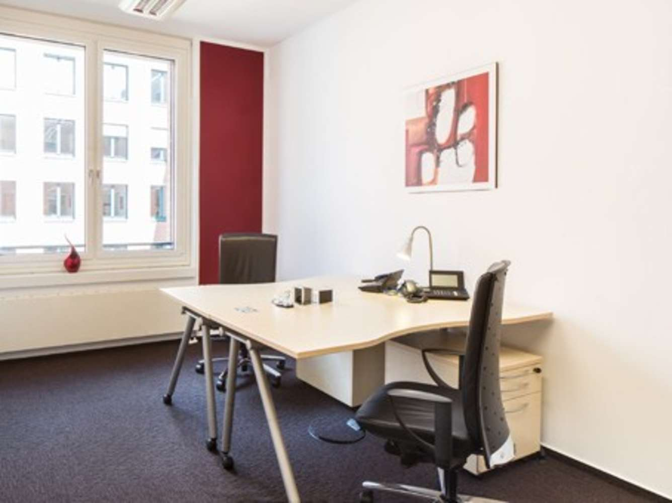 Büros Berlin, 10785 - Büro auf Zeit - Berlin - C0054 - 1347161
