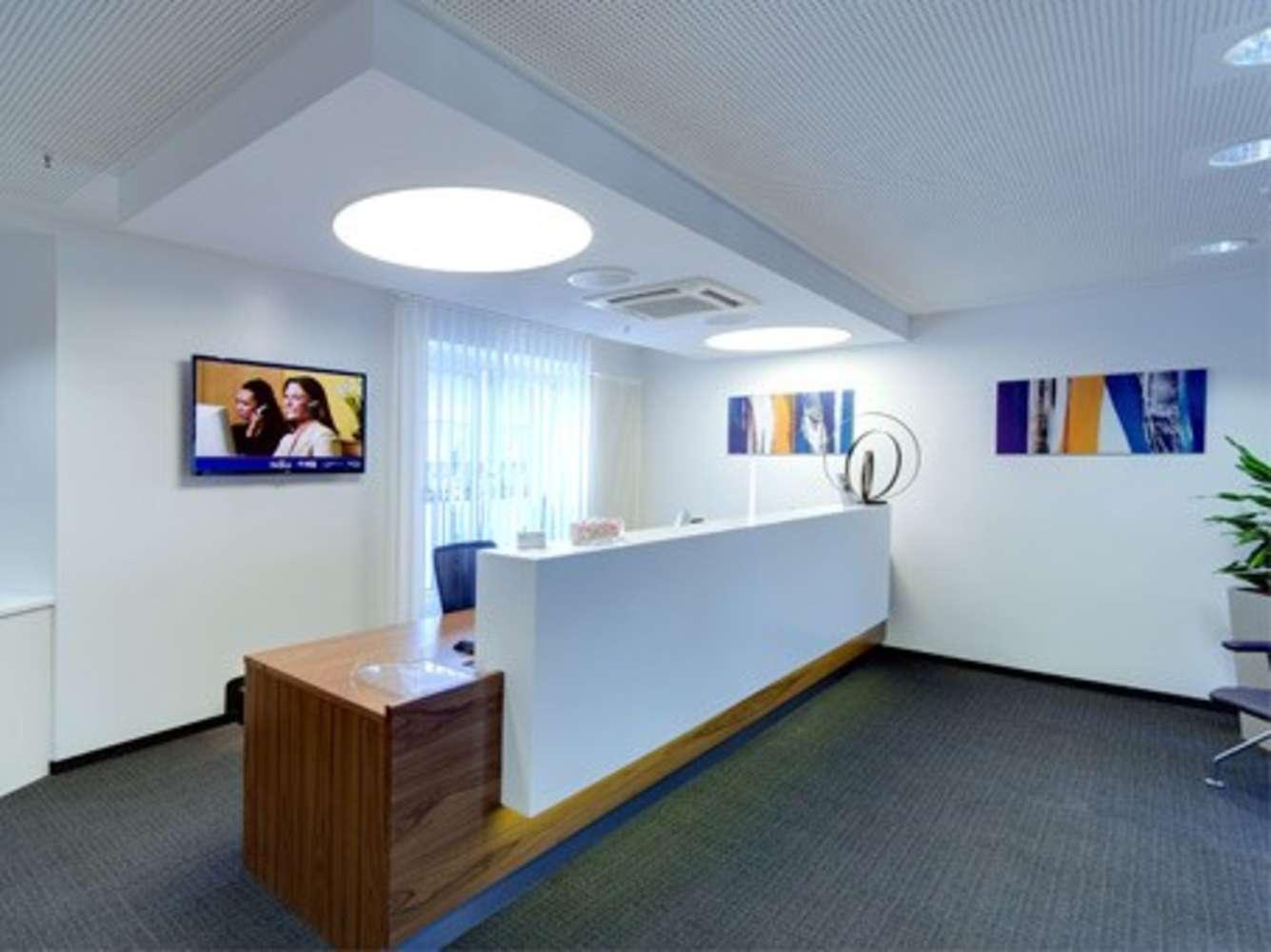 Büros München, 80333 - Büro auf Zeit - München - C0038 - 1347270