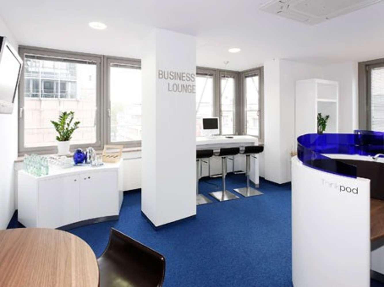 Büros Köln, 50667 - Büro auf Zeit - Köln - C0002 - 1347061