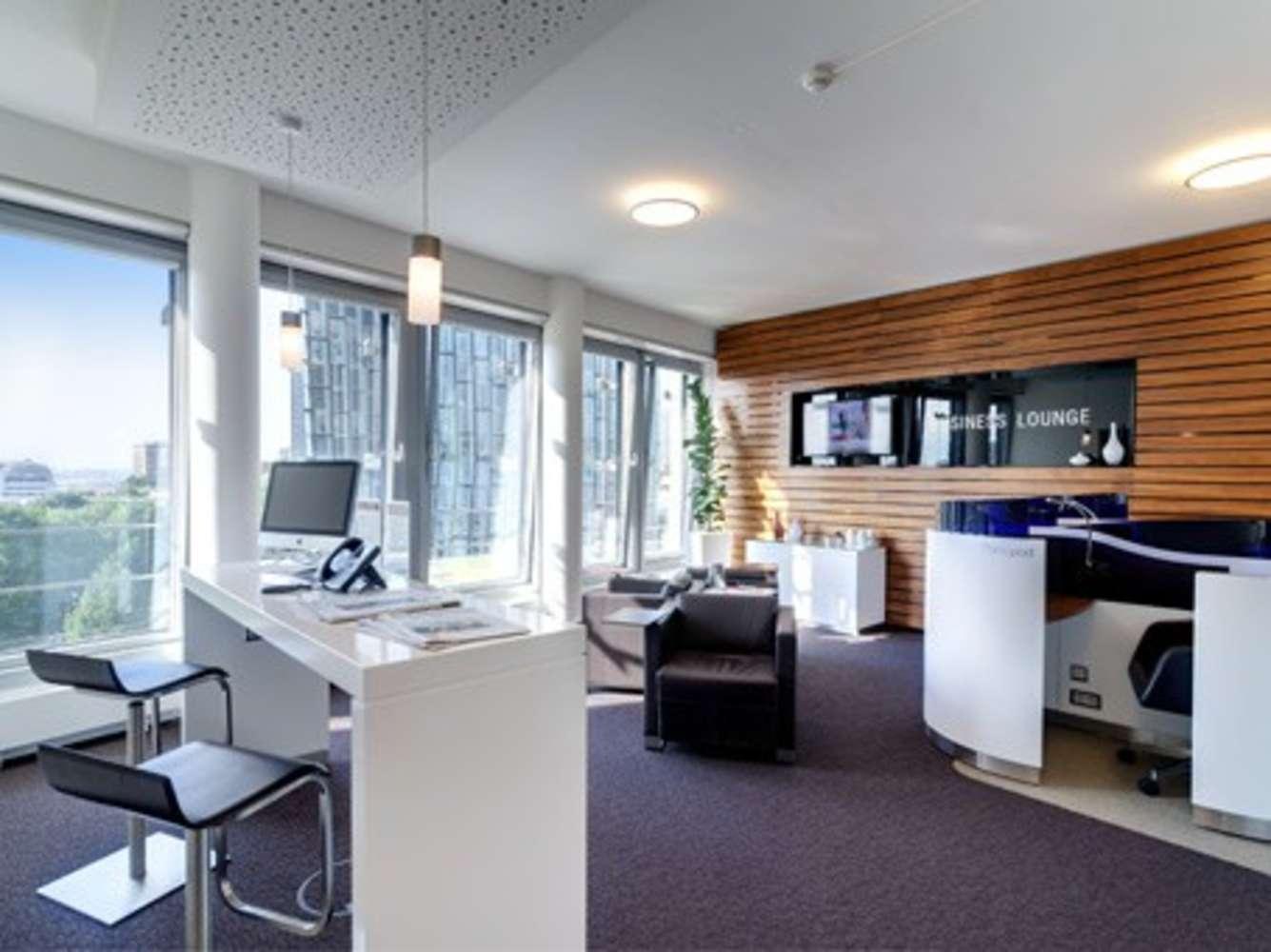 Büros Hamburg, 20359 - Büro auf Zeit - Hamburg - C0016 - 1346892