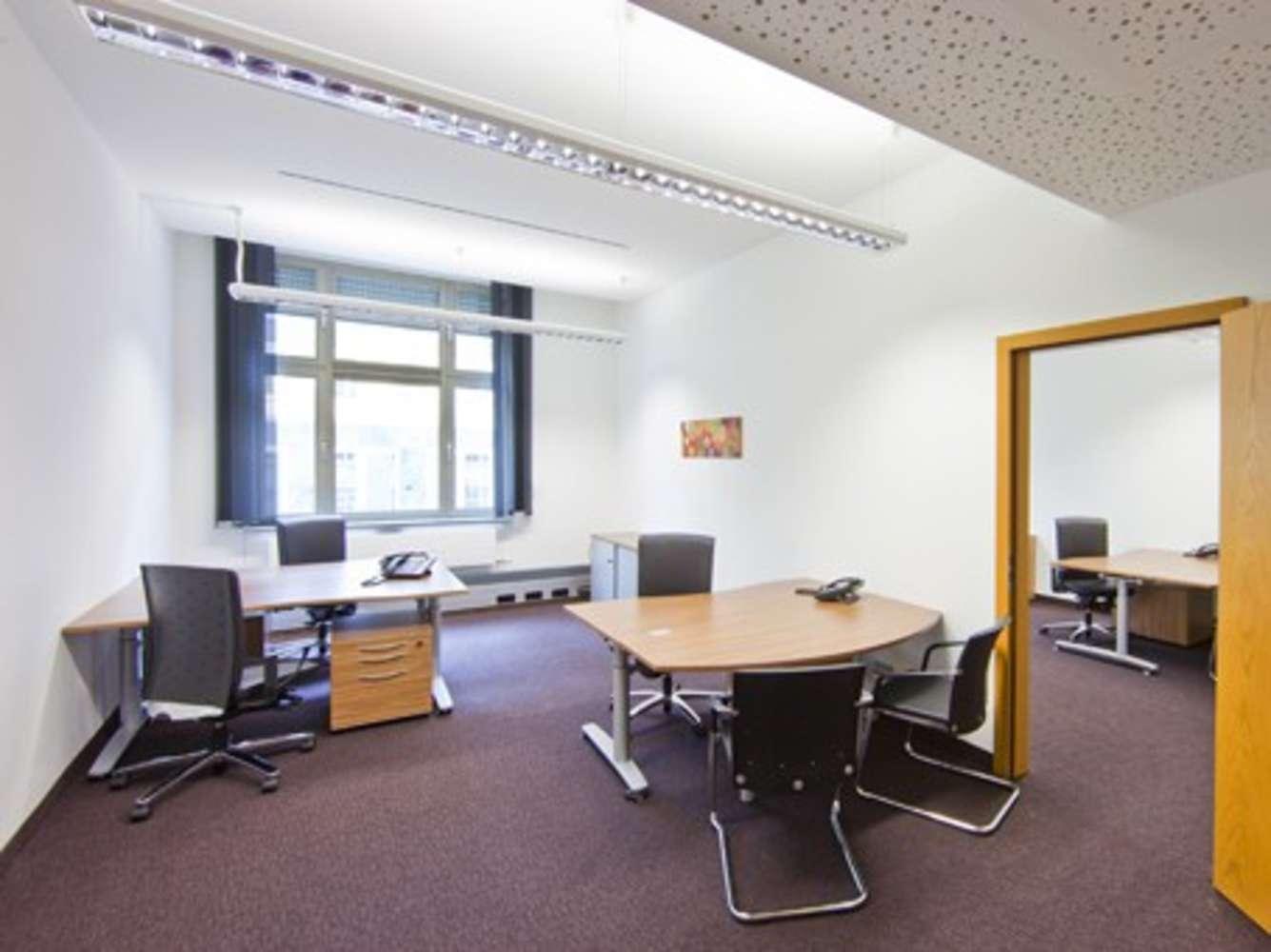Büros Frankfurt am main, 60329 - Büro auf Zeit - Frankfurt am Main - C0020 - 1346726