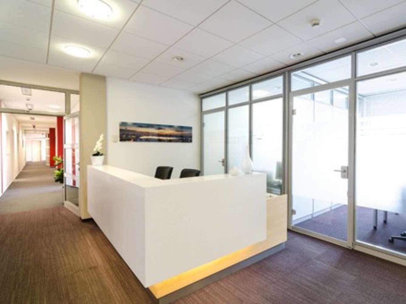 Büros Hamburg, 20355 - Büro auf Zeit - Hamburg - C0011 - 1347187