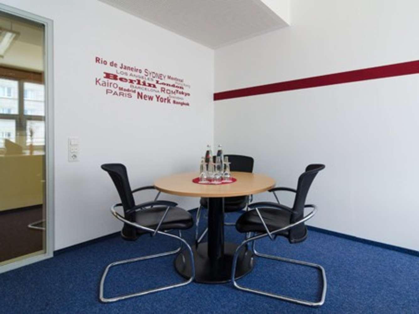 Büros Stuttgart, 70173 - Büro auf Zeit - Stuttgart - C0075 - 1347290