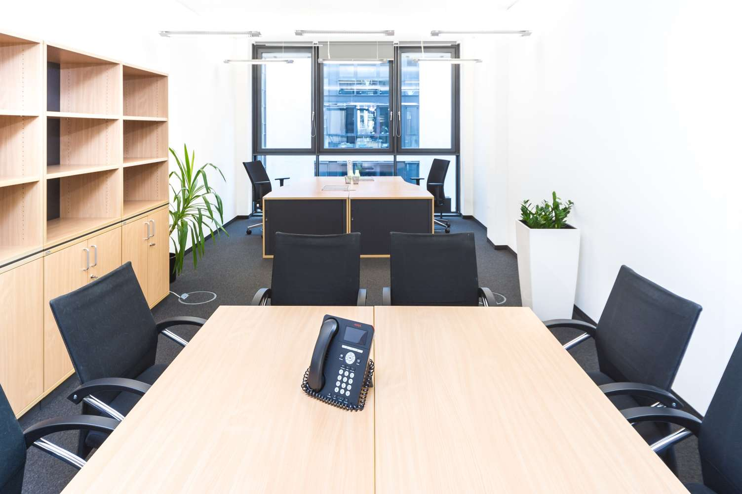 Büros Dresden, 01067 - Büro auf Zeit - Dresden - C0063 - 3529486