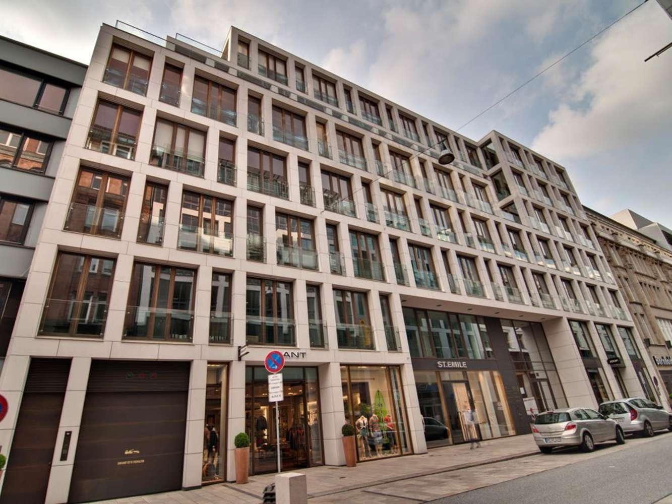 Büros Hamburg, 20354 - Büro auf Zeit - Hamburg - C0010 - 1347121
