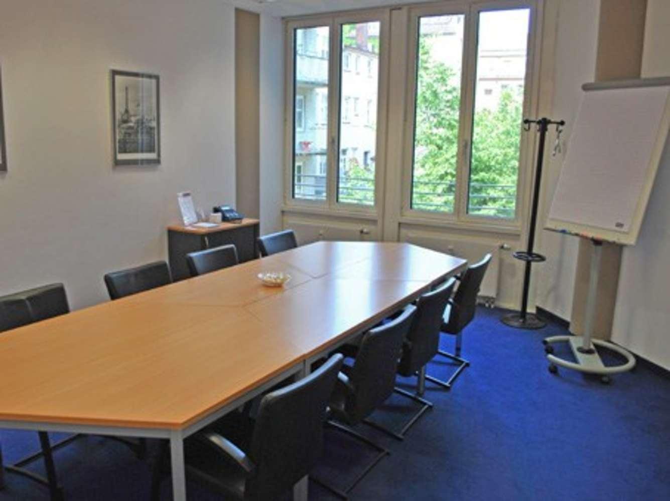 Büros München, 80539 - Büro auf Zeit - München - C0040 - 1346792