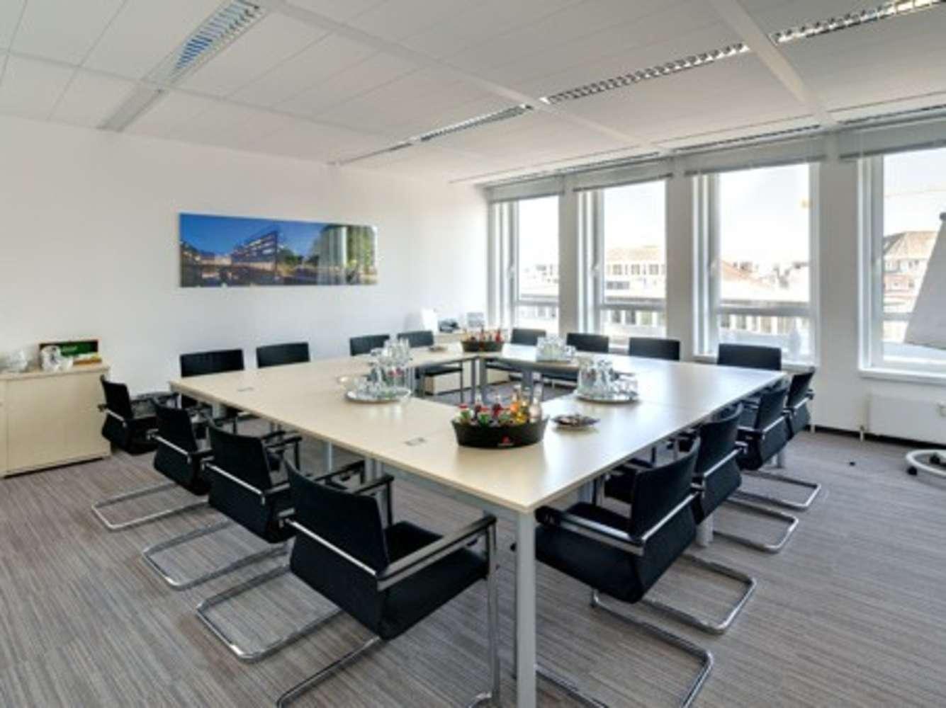 Büros Hamburg, 20355 - Büro auf Zeit - Hamburg - C0011 - 1346732