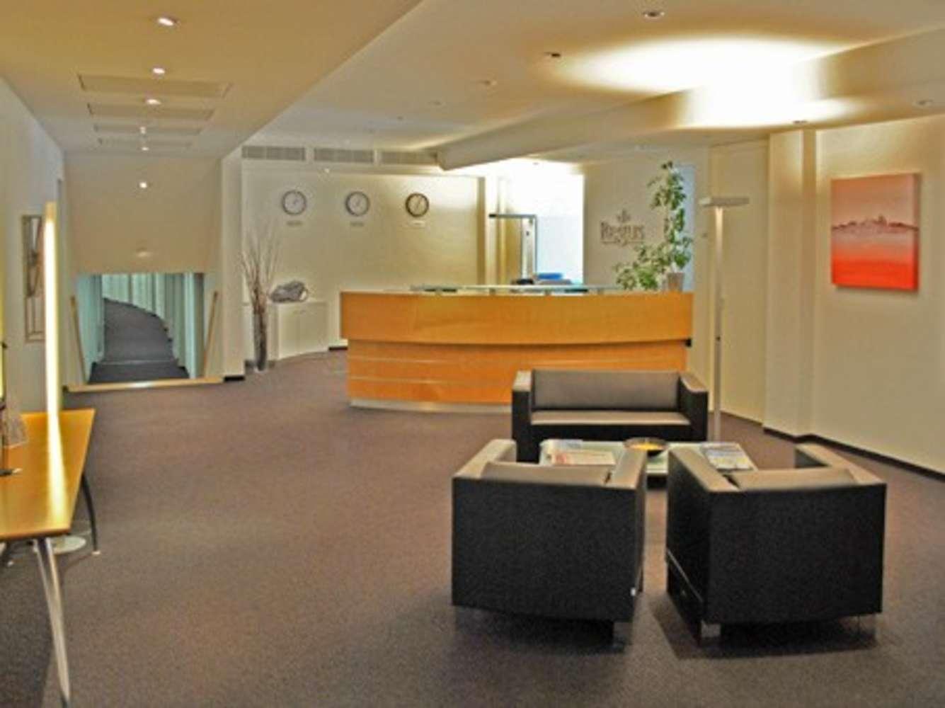 Büros München, 80539 - Büro auf Zeit - München - C0040 - 1346901