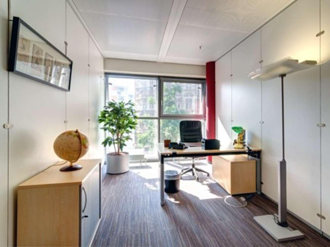 Büros Hamburg, 20354 - Büro auf Zeit - Hamburg - C0014 - 1347299