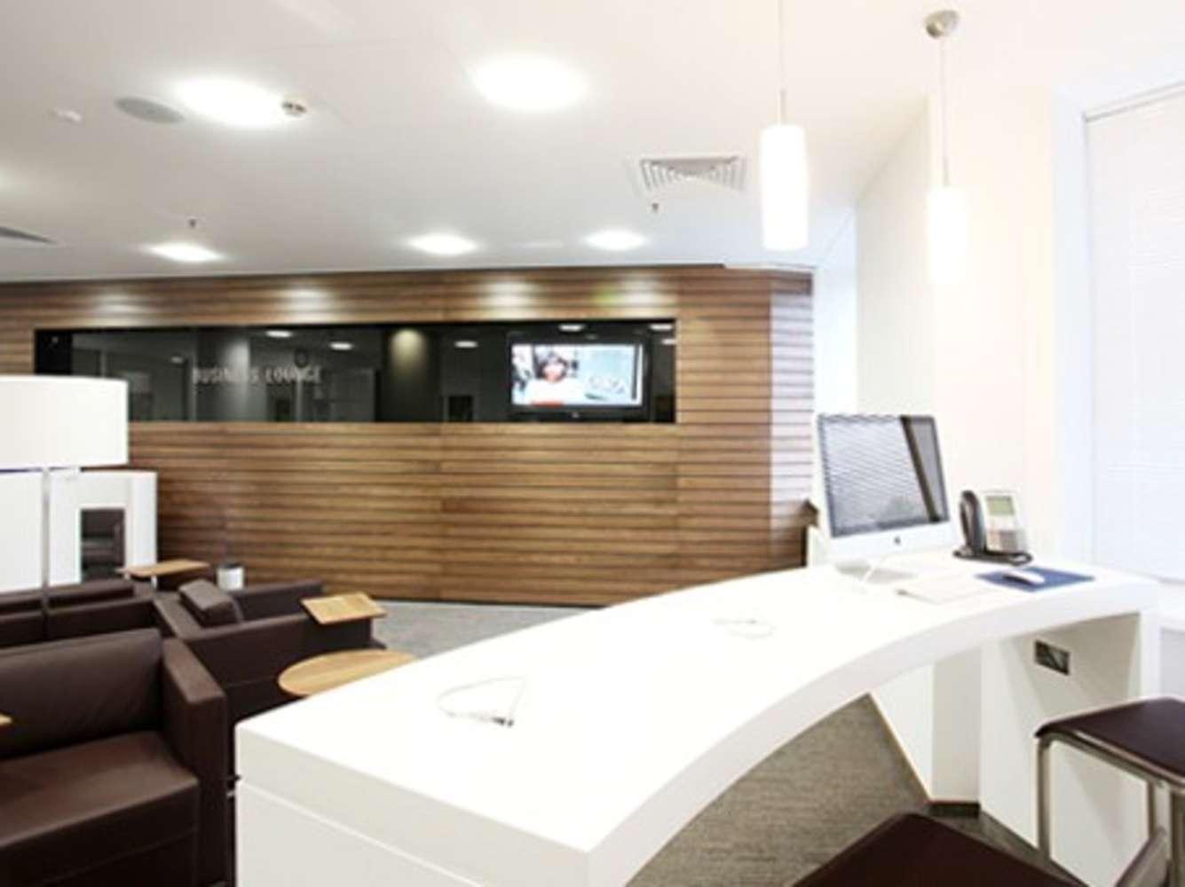 Büros München, 85774 - Büro auf Zeit - München - C0050 - 1346841