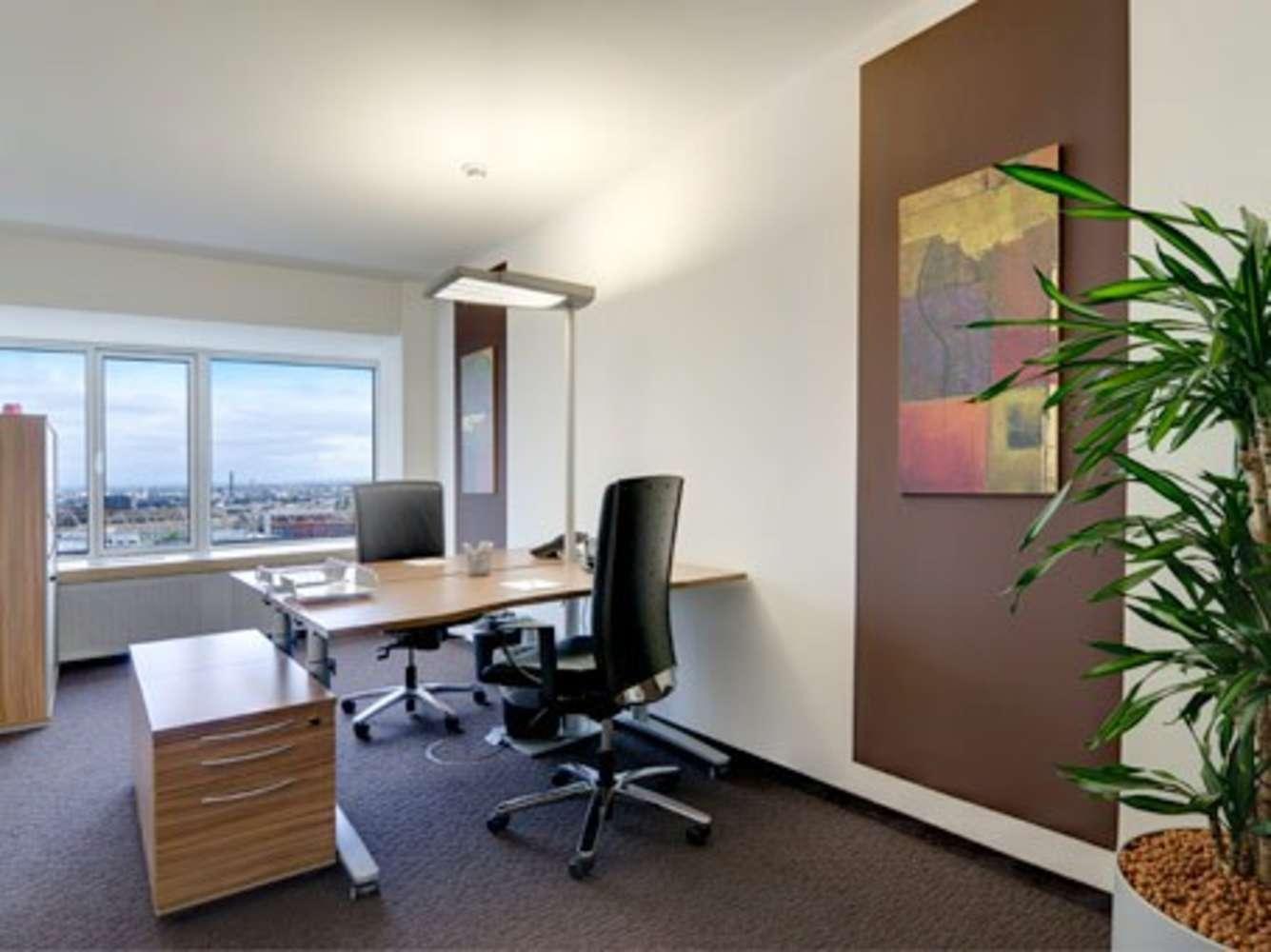 Büros Frankfurt am main, 60314 - Büro auf Zeit - Frankfurt am Main - C0033 - 1347087