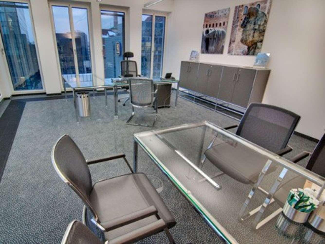 Büros München, 80335 - Büro auf Zeit - München - C0043 - 1346858