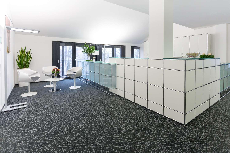 Büros München, 80802 - Büro auf Zeit - München - C0044 - 3521466