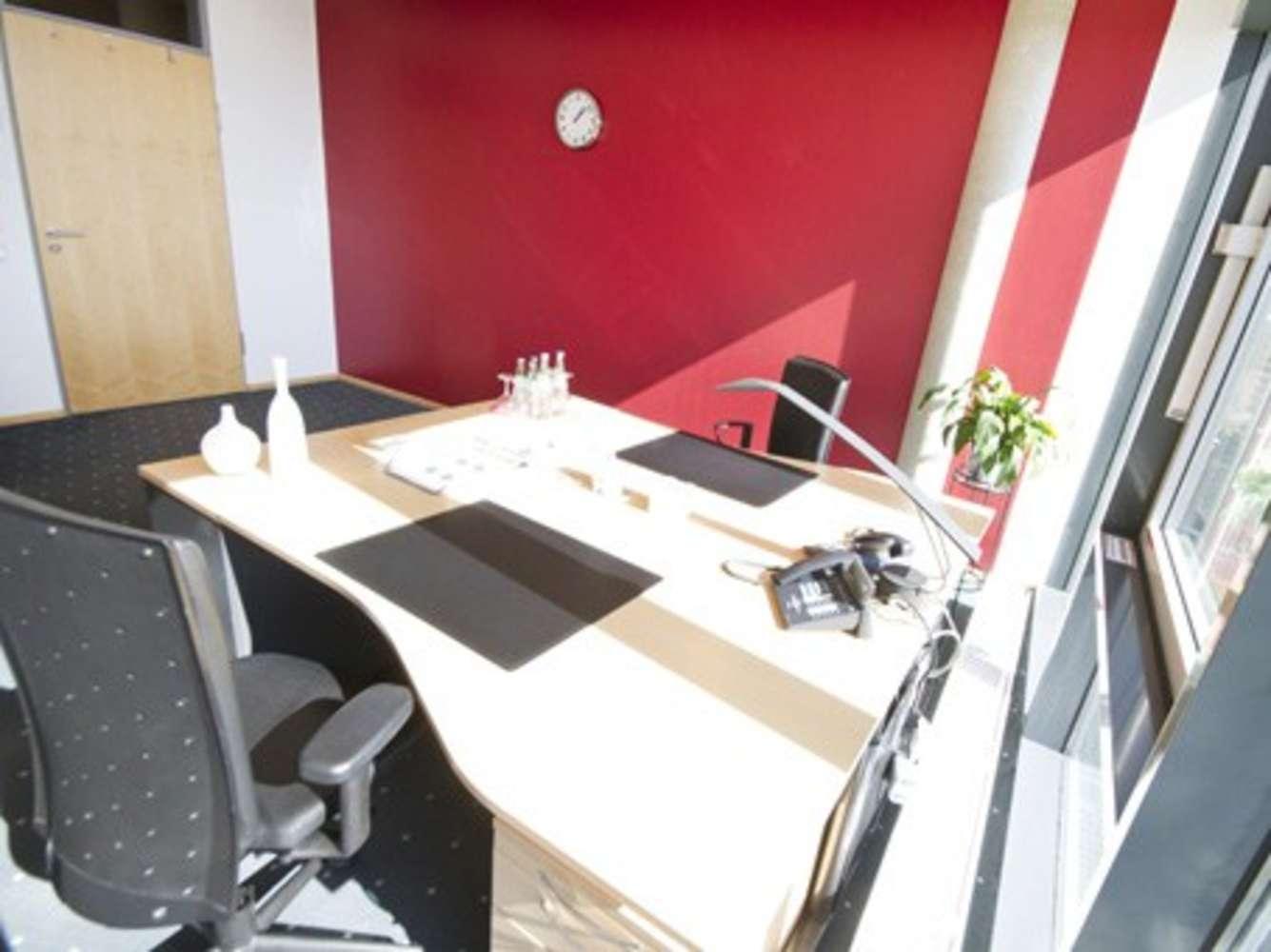 Büros Hannover, 30659 - Büro auf Zeit - Hannover - C0018 - 1347273