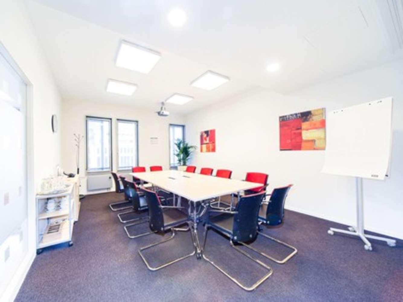 Büros Berlin, 10117 - Büro auf Zeit - Berlin - C0060 - 1347293