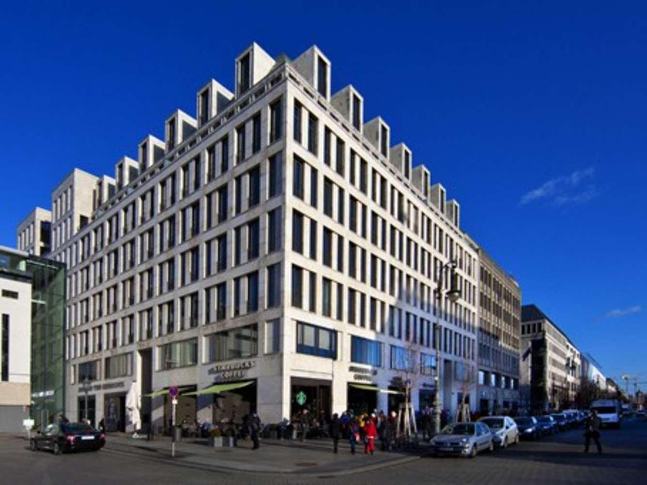 Büros Berlin, 10117 - Büro auf Zeit - Berlin - C0053 - 1347276